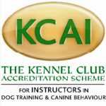 KCAI Kennel Club Accredited Trainers Scheme